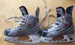 Shoe size 6 skates