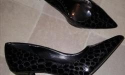 BCBG ladies shoes in size 5.5; brand new; never worn