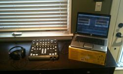 I am selling a like new Behringer BCD3000 for $170. I have only used it a couple times indoors, and I am selling it because I have other dj equipment so the money from selling it would be more important than having extra equipment. The bcd3000 lets you