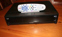 fully operational and owned Bell 9241 PVR for sale. dual tuner. An easy and great upgrade to your current setup.