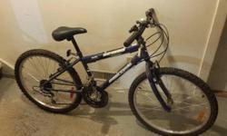 bikes are to small for my kids Super cycle 18 Speed size 24x asking $40.