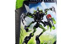 New, never used All pieces & instructions included Rare