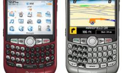 We have few unlocked Blackberry 8310 curve phones for sale (with charger.)  $59 *  7 days warranty. clean and tested. * Good battery   No phone booking   Visit our store Monday- Friday : 10:30AM-6:30PM Saturday: 10:00AM -2:00PM Sunday Closed Computerlink