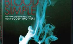 Blood Simple DVD