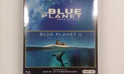 The Blue Planet is one of the most breathtaking explorations of the world's oceans ever assembled. Before creating the monumental Planet Earth, the BBC created The Blue Planet: Seas of Life which showed the oceans in a way they had never been seen before