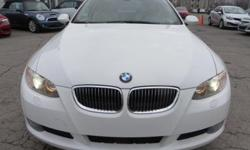 Make BMW Model 328i xDrive Year 2007 Colour White kms 146000 Trans Automatic Im selling my 2007 bmw 328 xi pearl white on beige its an all wheel drive just bought 4 brand new tires and brand new brakes and calipers. The car is in mint condition, Its kept