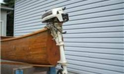 20' Traveler Fiberglass Boat with Trailer Dimensions 20' x 8' with heavy duty trailer Inborad outboard - V6 - 3.96L Dodge Inboard Motor Needs some T.L.C. Located in Brantford area.