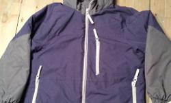 Children's Place Size Small 5/6 Thermolite coat No rips, no damage