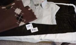 Quality clothing. Excellent condition Prices posted in pictures
