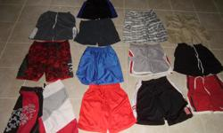 All the clothes in the pictures is for this price. All are in excellent condition.