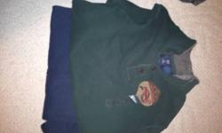 Various boys sweaters from Gap and Children's place. Navy, Green, grey. 10 dollars each. This ad was posted with the Kijiji Classifieds app.