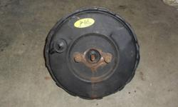 Rebuilt Brake Booster Call Dave @ 519-756-0437