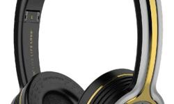 Monster ROC Sport Freedom On-Ear Wireless Bluetooth Headphones Brand New - never been opened (still in wrapper) - On-ear design - AAC and Apt-X Bluetooth for top wireless quality - One-touch Bluetooth pairing - Long-wearing, comfortable ear cups -