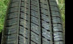 235 65R 16 MNS Bridgestone Turanza EL42 Tire is new, never been used. Text only please