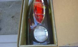 Brand New Tail lights for 92-99 Chev/GMC pickup/ yukon/ blazer fullsize   email only please