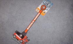 Zamboni Ice Scraper for the Buffalo Sabre fan! Brand new. Collector's item.
