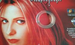 """Now you can own the entire second season of BUFFY THE VAMPIRE SLAYER. All 22 classic episodes are available for the first time in this exclusive 6-disc collector's edition. From """"When She Was Bad,"""" """"Surprise"""" and """"Innocence,"""" to """"Passion"""" and """"Becoming,"""