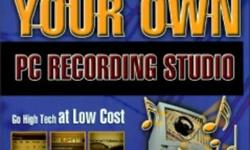 This book provides a thorough outline on how to build a home recording studio in the 21st century