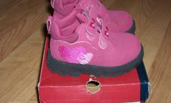 BUM Light Up Boots Size 7 These boots are in like new condition. $10.00   Dora Light Up Sneakers Size 6 These sneakers are in brand new condition. $15.00