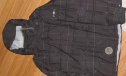 hi all, i am selling a size large womens burton snowboard jacket. its in great condition. i am asking $75.00 cheers