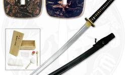 Bushido Samurai Sword   The Code of the Samurai. Bushido is comprised of Seven Virtues by which a Samurai is to live their lives. These virtues are Honesty, Compassion, Loyalty, Courage, Fairness/Justice, Courtesy, and Honor.    Followers of this code