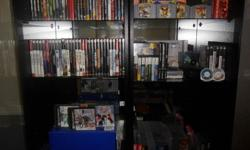 Hello, I am buying older generation games and systems. And am willing to purchase ANY collection at the right price. I do not pay retail, however I am more than reasonable when it comes to buying video games (as referenced by my hundreds of transactions