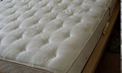 QUEEN SIZE PILLOW TOP     MATTRESS AND BOX -$299  !!!! KING SIZE PILLOW TOP  MATTRESS AND BOX            $499!!!!! DOUBLE SIZE         PILLOW TOP MATTRESS AND BOX $279!!!! SINGLE SIZE    PILLOW TOP MATTRESS AND BOX $249   WAIT!! THERE ARE MORE DEALS!!