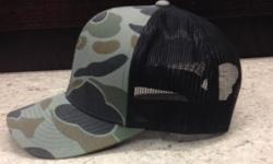 """Yupoong """"The Classics"""" brand hat. Worn once, doesn't fit my head. Paid $35 in store...I'm asking for $20"""