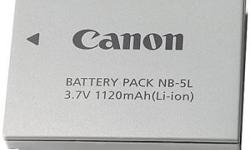 - Barely used Lithium-ion rechargeable battery and still in good condition - For Canon IXUS 800 IS/ 850 IS/ 860 IS/ 90 IS/ 900 Ti/ 960 IS/ 970 IS/ 980 PowerShot SD-Series/ Digital ELPH SD700 IS/ SD790 IS/ SD800/ SD800 IS/ SD850 IS/ SD870 IS/ SD880 IS/