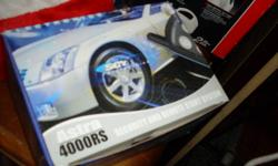 Bought this online for my old car, never got around to installing it before the car died. Everything is new and unused, still in original packaging. Great deal, I paid over $100 for it. Check out my other ads! :)