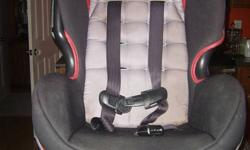 1 use Car Seat in good condition.... 50.00 ..... O.B.O