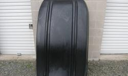 SEARS 20-SV car top carrier with self locking mechanism.  Measures 5' x 3'.  AS NEW !!  $100. Call 905 937-2746 to view.
