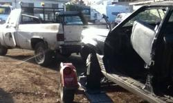 free removal of scrap metal cash paid for complete cars n trucks 403 370 0058
