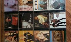 All kinds of CD's $2.00 each