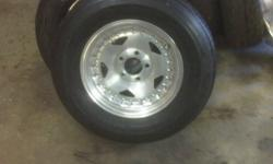 centre line rims ford,chevy bot pattern 15x7 rears 15x5 fronts