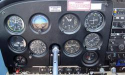 AIRFRAME TIME 1999.4 ENGINE S.M.O.H. 401.5, O-360 Lycoming A4M,POWER FLOW EXHAUST PROPELLER S.P.O.H. 401.5 AVIONICS KMA-20 AUDIO PANEL KX-155 NAV/COM WITH VOR/ILS NARCO AT-150 X-PDR MODE C KR-85 ADF TRAFFIC ALERT GPS GARMIN 90 ELT Ameri-King AK-450
