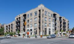 # Bath 1 Great opportunity to jump into the condo market with this very affordable 1 bedroom condo located in Centretown. Located on the corner of Kent and Gladstone, 429 Kent is a well respected building with a lot to offer. The building has easy highway