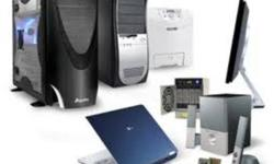 """22 years in business!!   Cheap computers  & monitors    IBM P4-2.8 /1GB ddr memory/CD/xp-pro desktops from $29.00 HP COMPAQ DC7700 , C2D, 2GB, DVD, 80GB XP -PRO COA $89 15"""" LCD monitors from $25.00(grade A)- $15(grade B) 17"""" LCD monitors from $39.00(grade"""