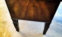 Chest table - good condition