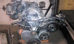 I have a 2.2 S-10 engine that I don't want anymore. Its yours for $500. This engine was rebuilt by Precision Auto 4 years ago. It has 0 kilometers on it. Was originally for a race truck, but it was put on a shelf. $500 is my asking price, its negotiable.