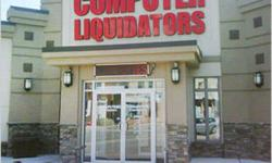 Computer Liquidators  229 Horton St., London, ON N6B1L1 Phone: 519-433-3429 Fax: 519-433-4469   Holiday Specials!!! See Flyer For Weekly Deals We Sell New/Used Laptops And Desktops Check Out Our Website! Ready to Use with Just a Click of A Button!! Great