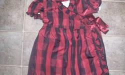 Joe Christmas dress- worn once