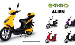Christmas is just around the corner,don't know what to buy your loved one,check out Emmo Bikes.No insurance,no plates,no license,just need a helmet,and be 16 years of age and enjoy the quiet ride of an electric bike.No gaz,no oil ,no tune ups.Prices are