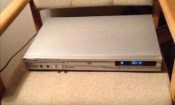 Reduced for quick sale $25 O.B.O. Reduced for quick sale. Citizen Progressive Scan Digital DVD/Video Player. Very nice Model JDVD3841W no remote but you can purchase a universal remote if you want . I am available by appointment days and evenings either