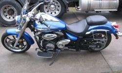 this is a mint 950 vstar needs nothing ready to ride call mike @226-347-5573 6800OBO