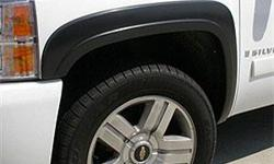 """NEW IN BOX! EGR OEM Fender Flares. 2007-2013 Chevrolet Silverado With 6.5"""" or 8"""" Bed"""