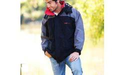 Brand-new, unused, and unworn item in the original packaging. I have a lot of these jackets in Large, xlarge and 2xlarge 100% Waterproof/Breathable Shell/Liner Adjustable Hood with Stowaway Feature Drawstring Adjustable Waist All Sizes