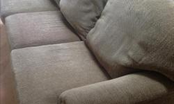 Comfy, great couch for sale for $80 or best offer