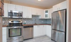 # Bath 2 MLS 1022920 # Bed 3 REDUCED PRICE & NO CONDO FEES UNTIL 2017!! Buy NOW and the Seller will pay the condo fees for the rest of 2016!!!! Perfect for investors or first time home buyers. Every update possible, amazing value, a true turn-key