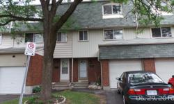 # Bath 2 Sq Ft 1350 # Bed 3 Excellent location, Townhouse Condo w/ garage attached, close to Hospitals, Downtown, Shopping Malls. Stop paying rent, you can Buy this affordable townhouse with option to rent the Basement to help with mortgage payment. Call